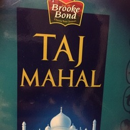 Taj Mahal tea 900g