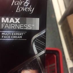Max fairness multi expert cream