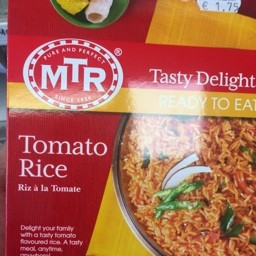 Tomato rice 250g