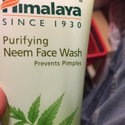 Purifying neem face wash 100ml