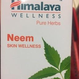 Neem skin wellness 60 tabs