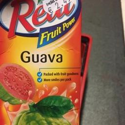 Guava juice 1 ltr