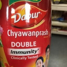 Chyawanprash double immunity 575g