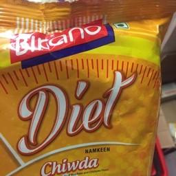 Diet chiwda 90g