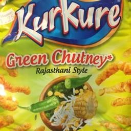 Kurkure green chutney rajasthani style 94g