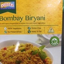 Bombay briyani 280g