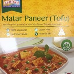 Matter paneer tofu 280g