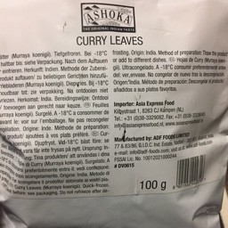 Curry leaves 100g