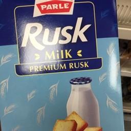 Milk premium rusk 546g