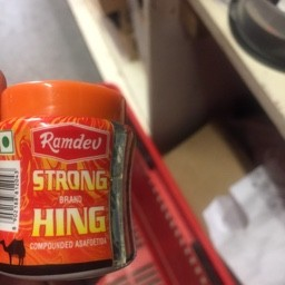 Strong hing 100g