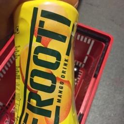 Mango drink 1 ltr