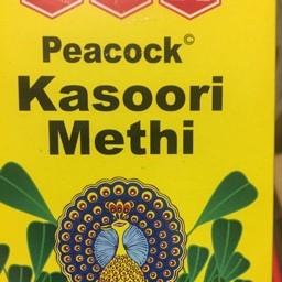 Kasoori Methi 25g