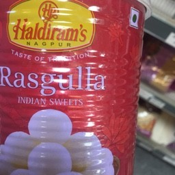 Rasgulalla indian sweets 1kg