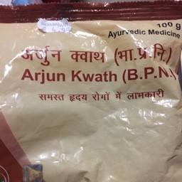 Arjun kwath 100g