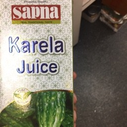 Karela juice 750ml