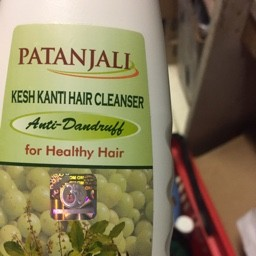Kesh kanti hair cleanser 200 ml Anti-dandruff