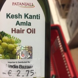Kesh kanti amla Hair oil 100ml