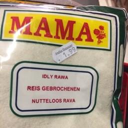 Idly rawa 1kg